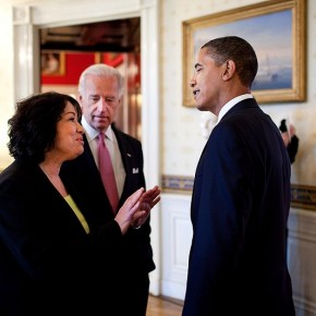 Sotomayor Hearings and the Culture Wars
