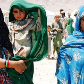 Why Is the FMF Refusing to Abandon the Women and Girls of Afghanistan?