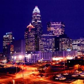 Terror in Charlotte