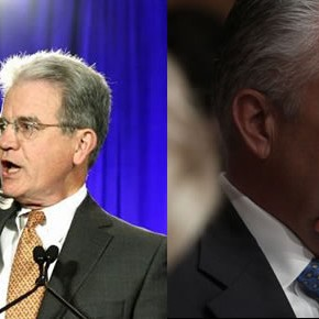 Senator Ensign Report:  Well Done Ethics Committee, but what about Senator Coburn?