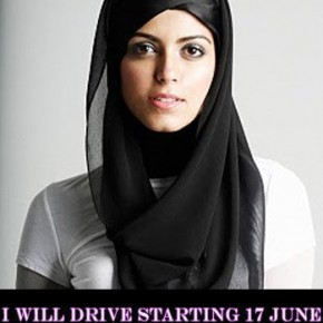 Are You Supporting Saudi Women This Friday?