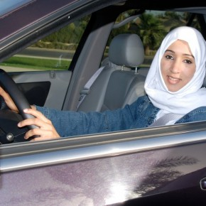 For Saudi Women, Voting Win Masks Driving Crackdown