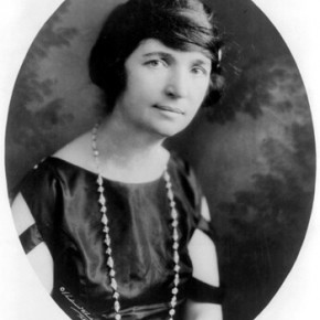 The Real Story of Margaret Sanger
