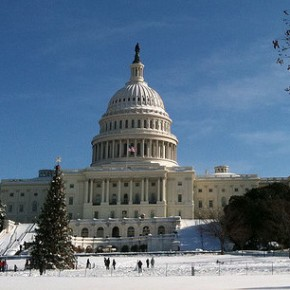 Happy Holidays, Congress! It's Time to Extend UI