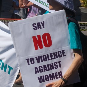 HERvotes Blog Carnival: Reauthorize the Violence Against Women Act