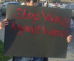HERvotes Blog Carnival: Tell Congress to Reauthorize VAWA
