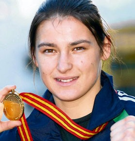 Olympics 2012: Female Boxers Fighting for Gold Medals and Mainstream Acceptance
