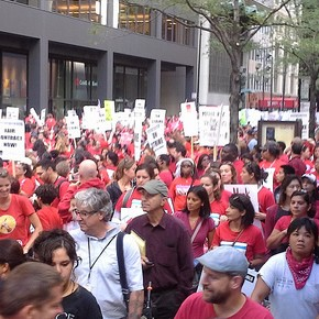 The Chicago Teachers' Strike: Fighting for the Schools Our Students Deserve