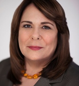 Candy Crowley in the Spotlight