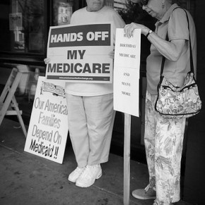 New Study: Romney/Ryan Medicare Reform Would Raise Costs for Seniors