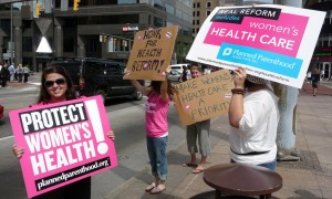 Ohio Planned Parenthood