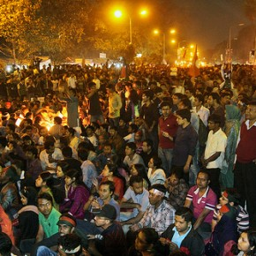 Media Blackout: Why Is the World Not Acknowledging Shahbagh?