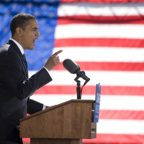 President Obama Issues State of the Union Address