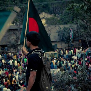 UPDATE: As Death Toll Rises, So Do Protests in Bangladesh