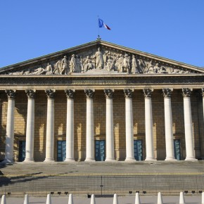 French Senate to Consider Bill to Legalize Same-Sex Marriage