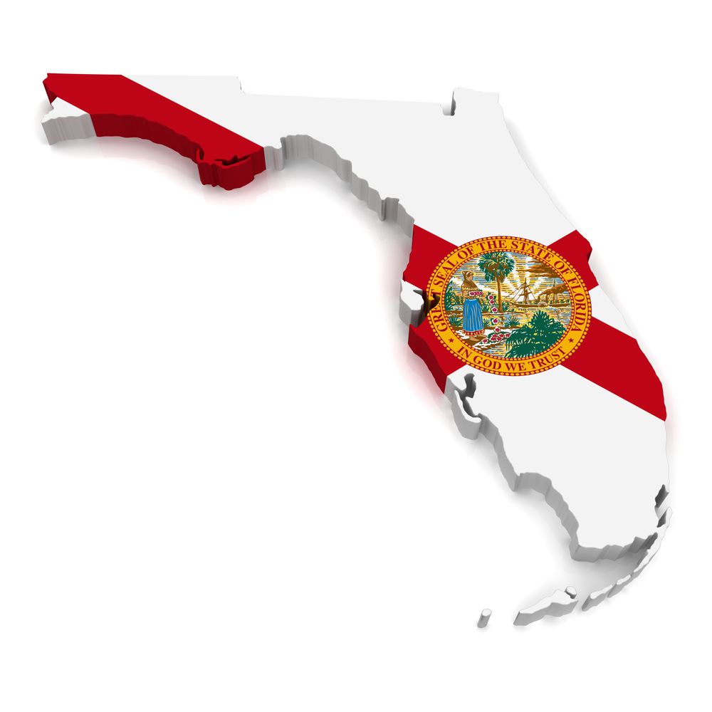 Florida state dating laws