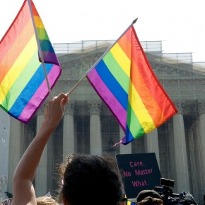 Supreme Court Rules In Favor Marriage Equality