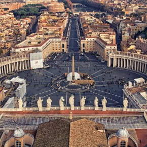 Vatican Creates New Committee to Oversee Bank Corruption