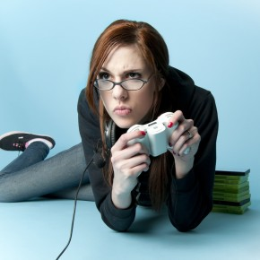 True Confessions of a Girl Gamer