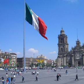 Mexican State of Colima Legalizes Same-Sex Civil Unions