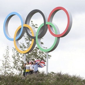 Olympic Committee says LGBT Activists Will Not Be Punished in Russia Under Anti-Gay Law
