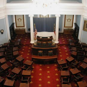 North Carolina Senate Passes Abortion Restrictions