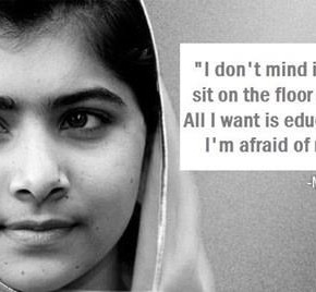 Happy Malala Day!
