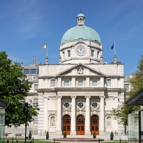 Law Allowing Limited Abortion Passes First Vote in Ireland