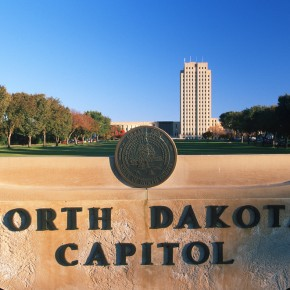 Two Restrictive Abortion Laws Blocked in North Dakota