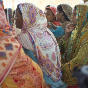 New All-Women Jirga in Pakistan Takes Steps Toward Equality