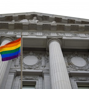 Federal Bill Introduced to Protect LGBT Youth at Homeless Shelters