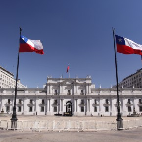 11-Year-Old Chilean Rape Victim in Jeopardy