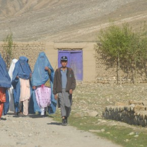 USAID Announces Plan for Afghan Women