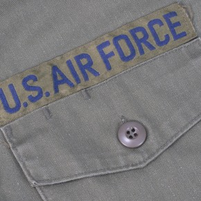Sexual Battery Charges Against Air Force Officer Dropped