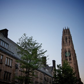 Yale Fails Again to Handle Sexual Assault On Campus