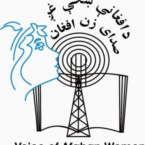 Afghan Women's Radio Back On the Air After Shut Down