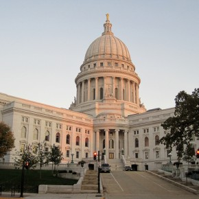 Restrictive Abortion Law Temporarily Blocked in Wisconsin