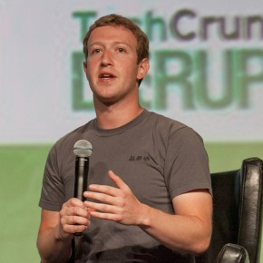 Facebook CEO Endorses Comprehensive Immigration Reform
