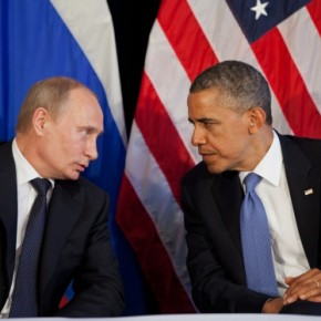 Obama Criticizes Russia's Anti-LGBT Position