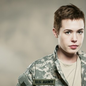 Military Abortion Rights: Boxing In Women Who Serve