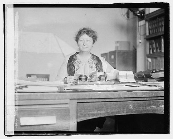 via the Library of Congress