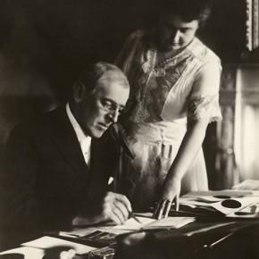 Founding Feminists: September 30, 1918