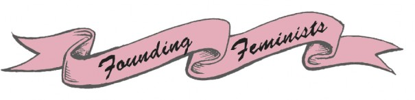 FoundingFeministLogo-color
