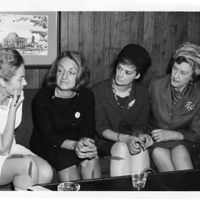 Founding Feminists: September 12, 1967