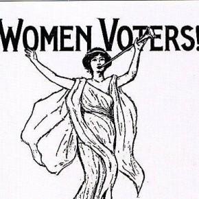 Founding Feminists: September 27, 1914