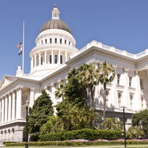 California Bill Expanding Abortion Access Sent to Governor