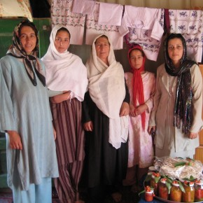USAID Announces Projects Aimed at Empowering Afghanistan Women
