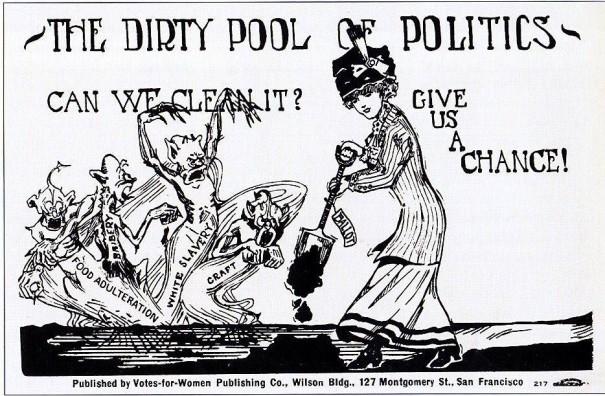 via National Museum of Women's History