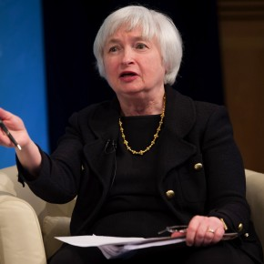 President Obama Nominates Janet Yellen to Lead Federal Reserve