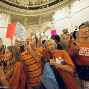 Judge Rules Part of Texas Abortion Law Unconstitutional